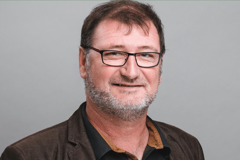 Grégoire Fauville