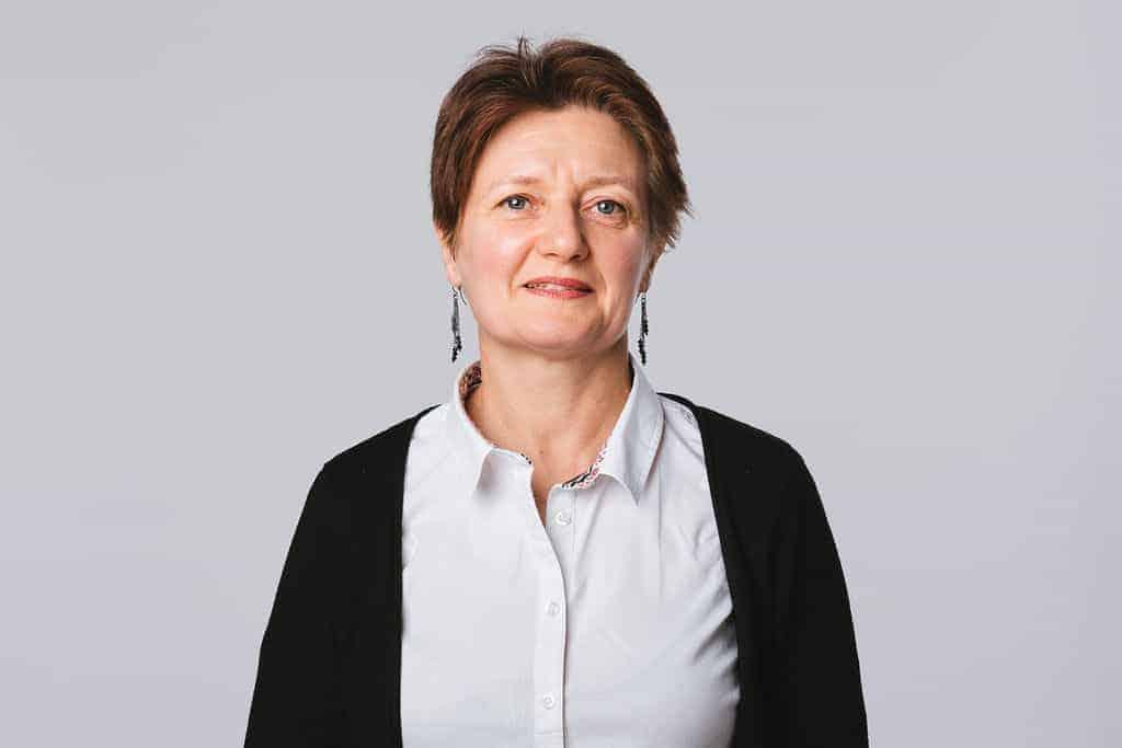 Anne Vandenbossche