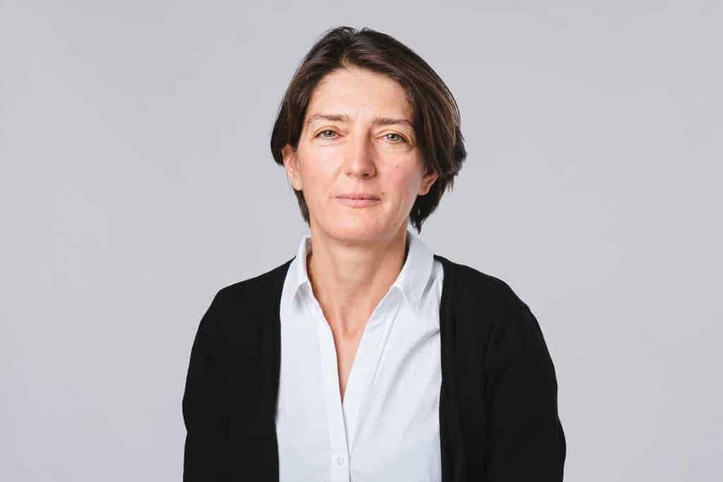 Isabelle Verstaen