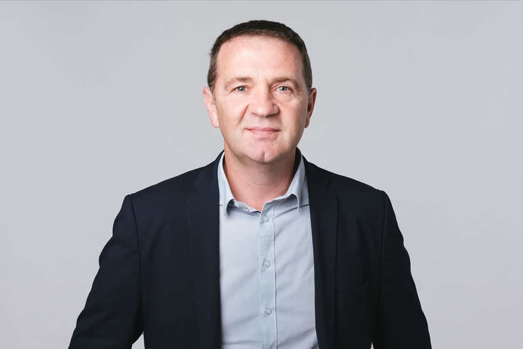 Laurent Bué